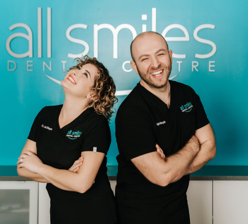 About All Smiles Dental Centre, Winnipeg Dentist