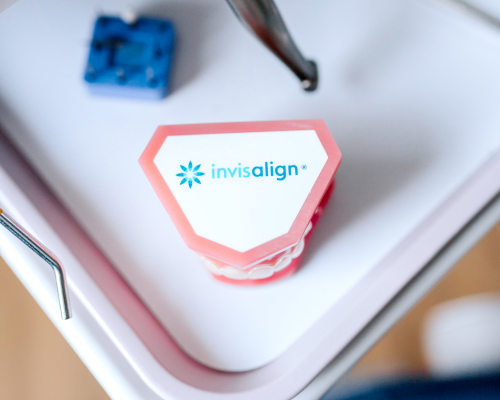 Invisalign Step 3, Winnipeg Dentist